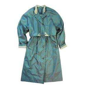 👉 SALE Vintage Trench Coat | Coat Collectibles 10